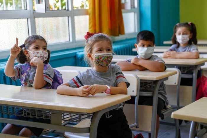 İhtiyaç Sahibi Ailelerin Çocukları İçin Ekim Ayında 170 Milyon TL Yardım