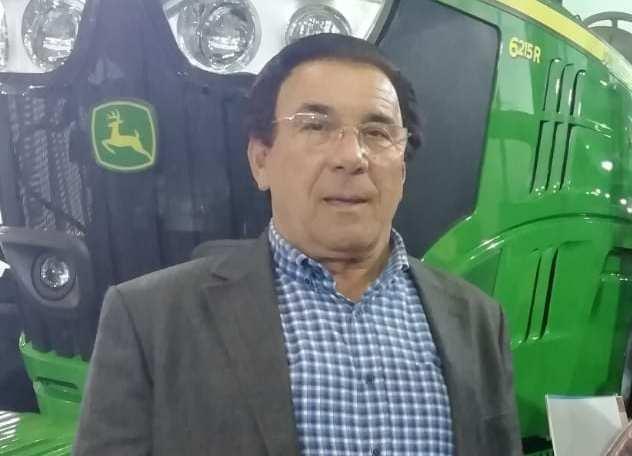 Mehmet Erçelebi Vefat Etti
