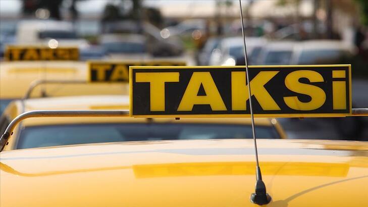 Taksilerle İlgili Şikayetler Arttı VALİLİK EMİR YAYINLADI