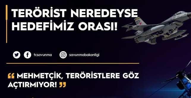 2 günde 13 terörist öldürüldü!