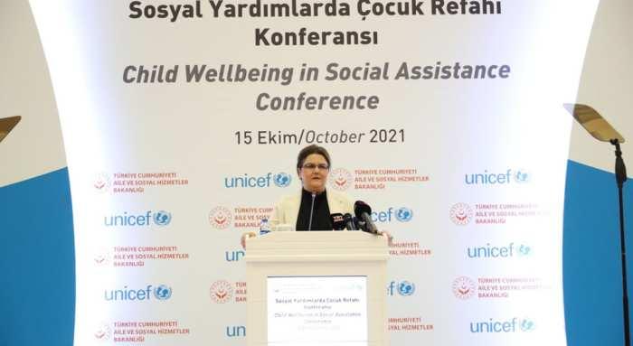 Sosyal yardım başvuruları,  e-Devlet'ten yapılabilecek