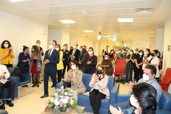 Dünya Palyatif Bakım Günü'nde Anadolu Üniversitesi'nden destek konseri