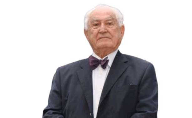 Anadolu Üniversitesinin Kurucusu Prof.Dr. Orhan Oğuz Hayatını Kaybetti