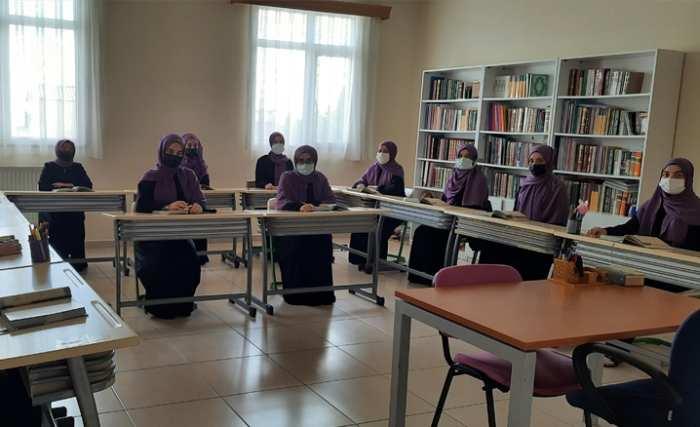 İslami İlimler Temel Öğretim Programı pilot uygulamaları başladı