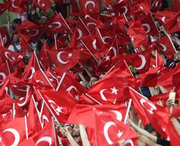 Cebelitarık maçı Başakşehir Fatih Terim Stadyumu'nda oynanacak