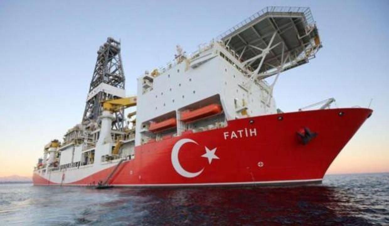 TPAO'dan Akdeniz'de petrol hamlesi!