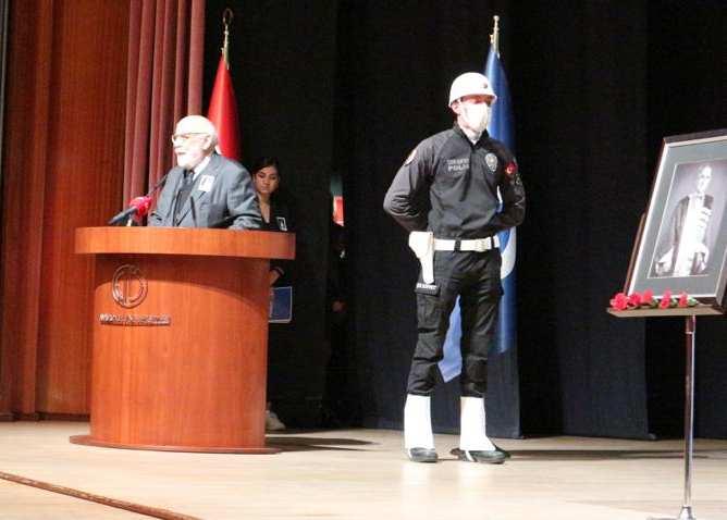 Prof.Dr: Nabi Avcı: Bir tarihi uğurluyoruz