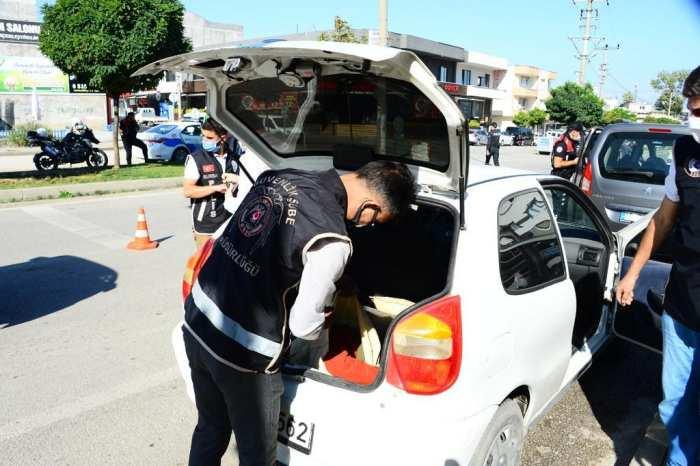 Ülke Genelinde Eş Zamanlı Türkiye Güven Huzur ve Vale Uygulaması Gerçekleştirildi