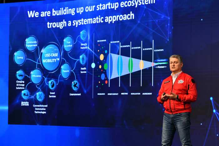 Oyunun kuralını değiştiren start-up'lar radarımızda