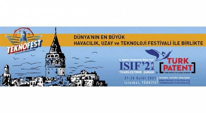Uluslararası Buluş Yarışması'ndan Anadolu Üniversitesi'ne 3 madalya